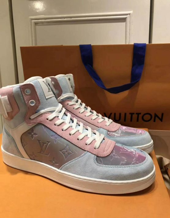 louis vuitton new sneakers 2019